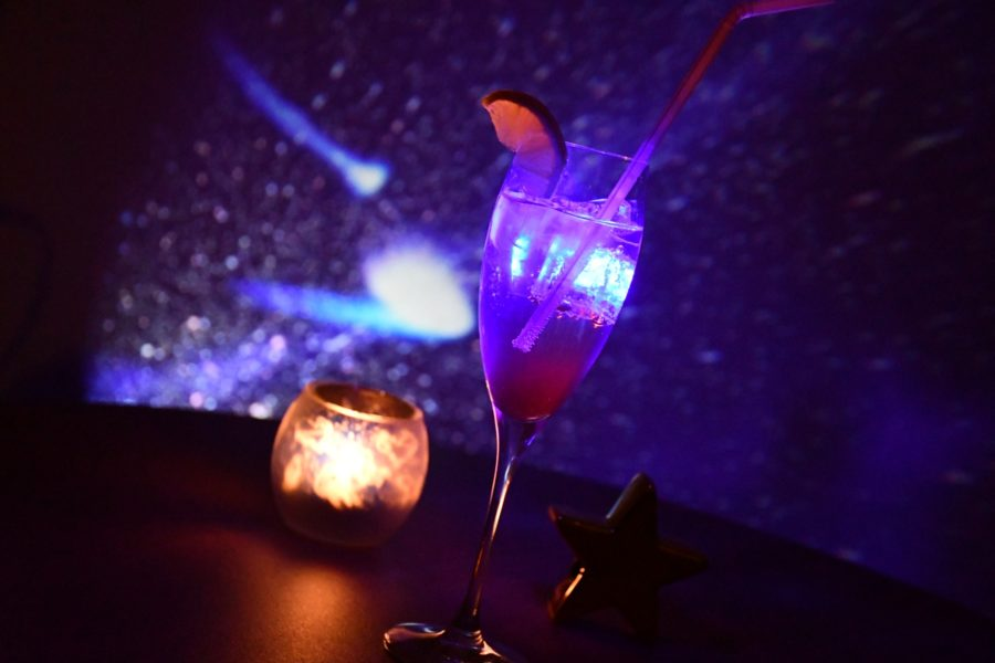 Stella original cocktail🍸 12星座カクテル Vo.1