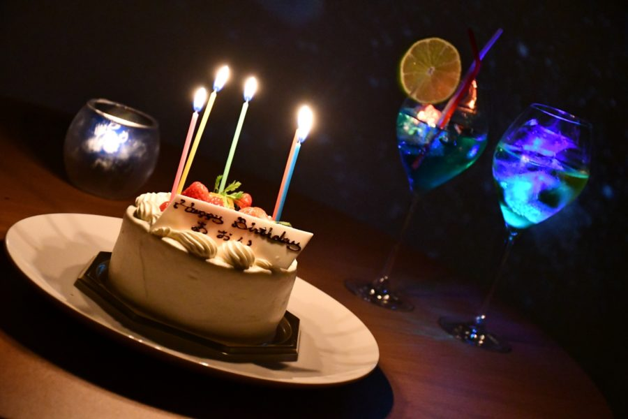 happy birthday♫